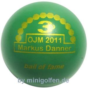3D BoF ÖJM 2011 Markus Danner