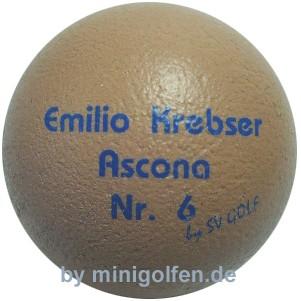 SV Emilio Krebser Nr.6