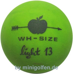 wh-size Light 13