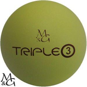 M&G Triple-O #3