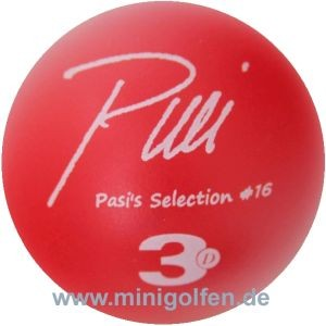 3D Pasi's Selection #16