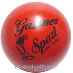 "Gasser Sport Vaduz ""rot"""