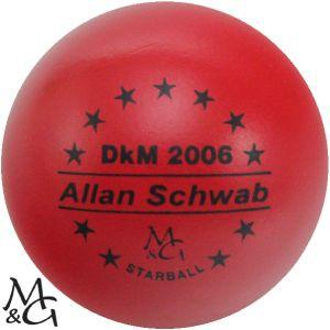M&G Starball DkM 2006 Allan Schwab