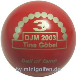 3D BoF DJM 2003 Tina Göbel