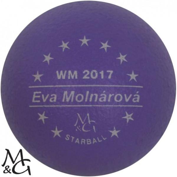 M&G Starball WM 2017 Eva Molnarova