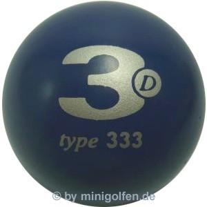 3D type 333