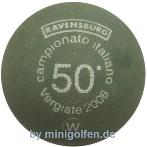 Ravensburg 50. campionato italiano Vergiate 2008