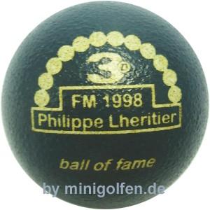 3D BoF FM 1998 Philippe Lheritier