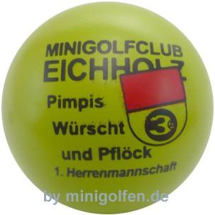 3D MC Eichholz 1. Herrenmannschaft