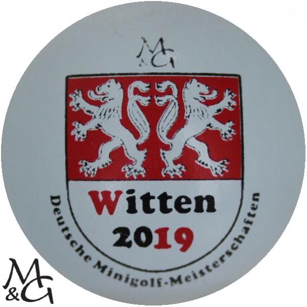 M&G DM 2019 Witten
