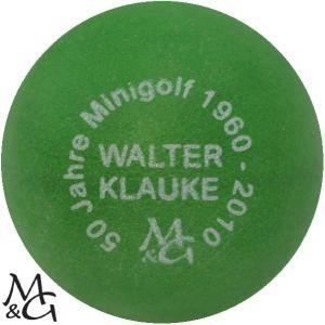 M&G 50 Jahre Walter Klauke