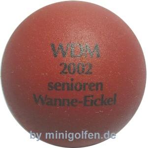 Migo WDM 2002 Wanne Eickel
