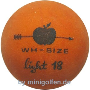 wh-size Light 18