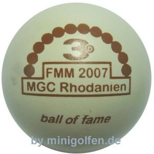 3D BoF FMM 2007 MGC Rhodanien