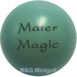 maier Magic
