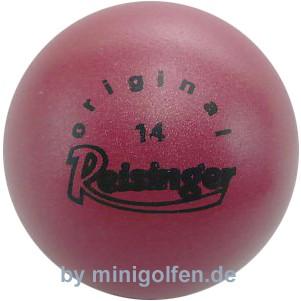 Reisinger 14