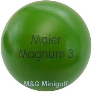 maier Magnum 3