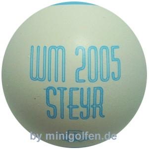 Reisinger WM 2005 Steyr