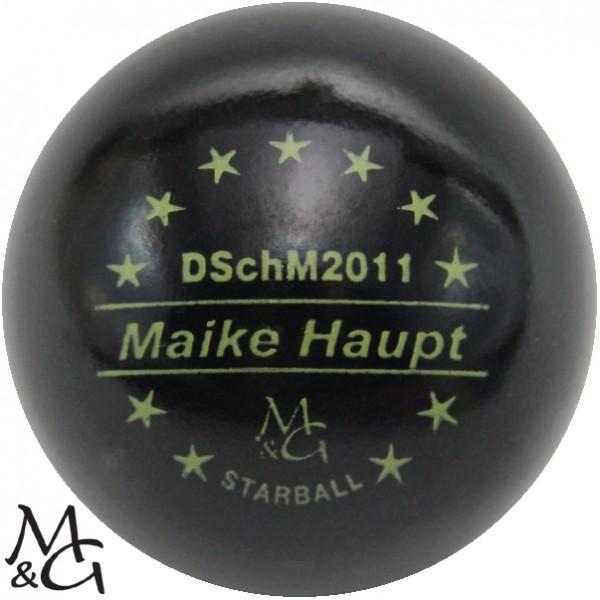 M&G Starball DSchM 2011 Maike Haupt