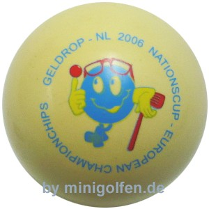 Migo NC + EM Geldrop 2006