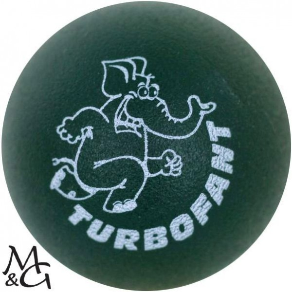 M&G Turbofant 70