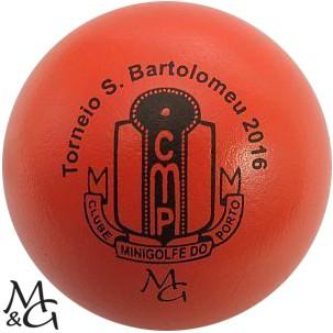 M&G Torneio S. Bartolomeu 2016 Porto
