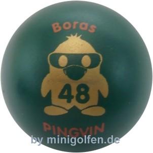 Pingvin Boras 48