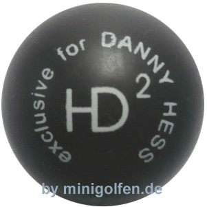 maier HD2 - exclusive for Danny Hess