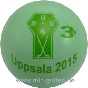 3D Uppsala 2015