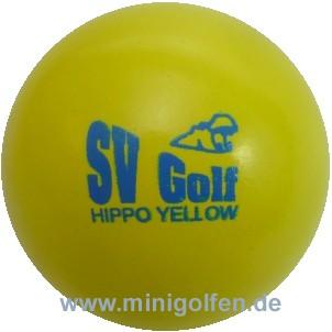SV Hippo Yellow