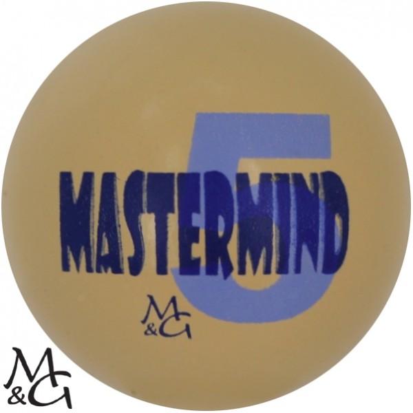 M&G Mastermind #5