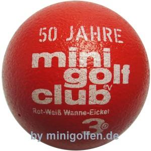 3D 50 Jahre Wanne Eickel
