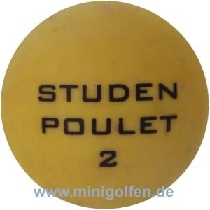Ravensburg Studen Poulet 2 (Faktor M)