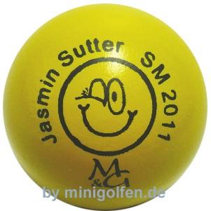 M&G SM 2011 Jasmin Suttner