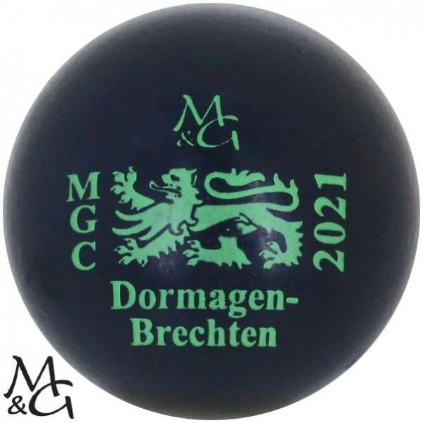 M&G MGC Dormagen - Brechten 2021