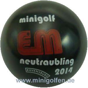 Ravensburg EM 2014 Neutraubing