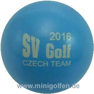 SV Czech Team 2016