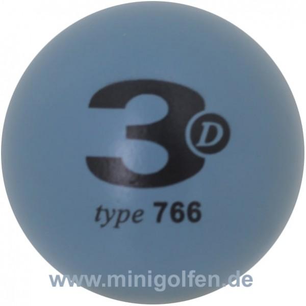 3D type 766