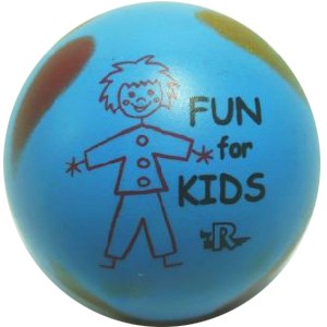 Reisinger Fun for Kids [blau]