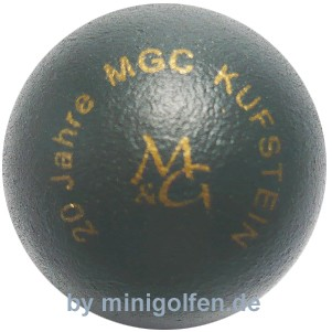 M&G 20 Jahre MGC Kufstein