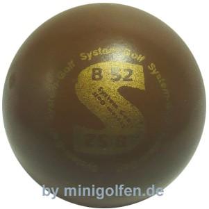 System-Golf B52