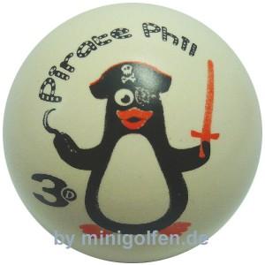 3D Pirate Phil