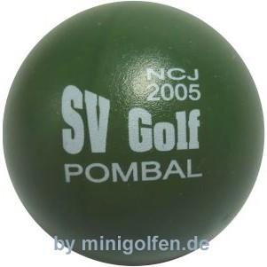 SV NCJ Pombal 2005