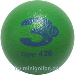 3D type 426