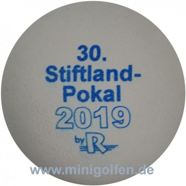 Reisinger 30. Stiftland-Pokal 2019