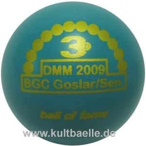 3D BoF DMM 2009 BGC Goslar / Senioren