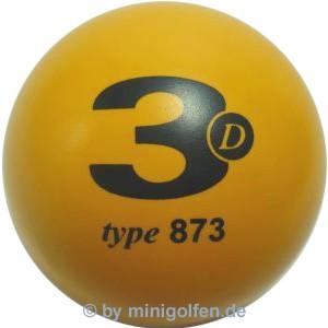 3D type 873