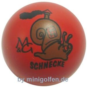 M&G Schnecke
