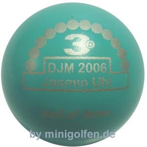 3D BoF DJM 2006 Jasmin Uhl