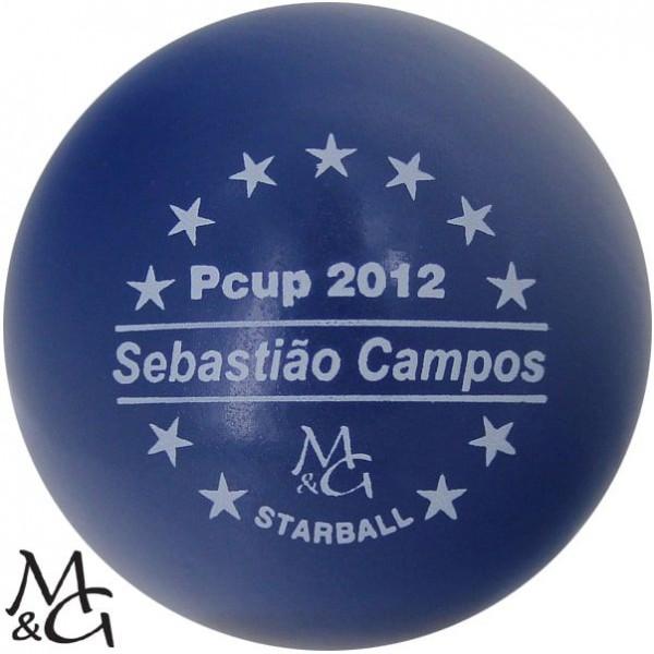 M&G Starball PCup 2012 Sebastiao Campos
